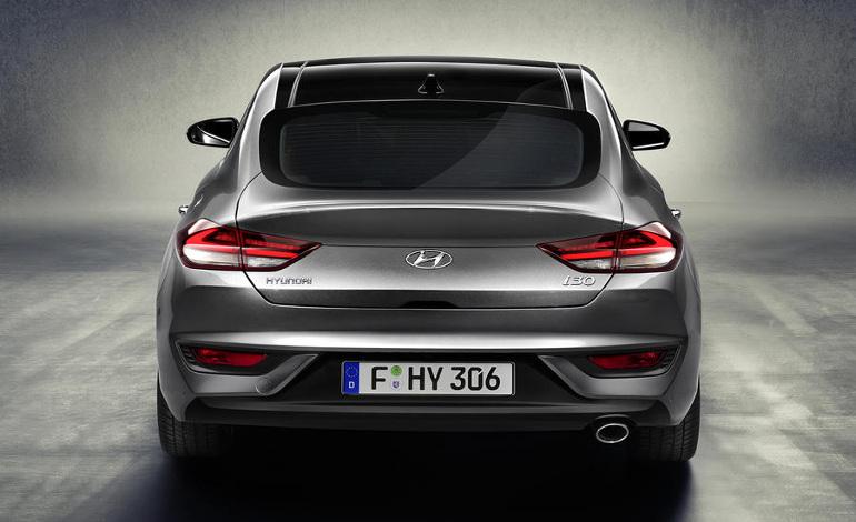 سبکی جدید در بدنه خودرو با مدل i30 هیوندای
